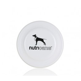 Frisbee canino resistente a mordeduras